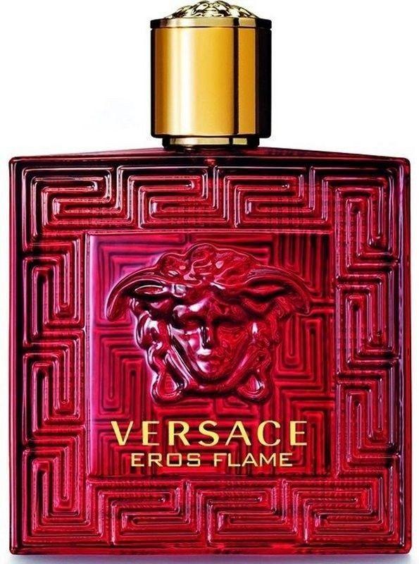 Versace Eros Flame woda perfumowana dla mężczyzn 200 ml