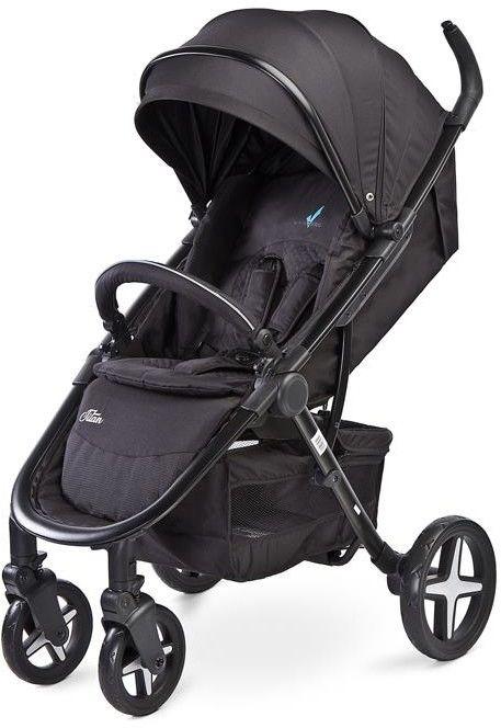 Wózek Caretero Titan - Black