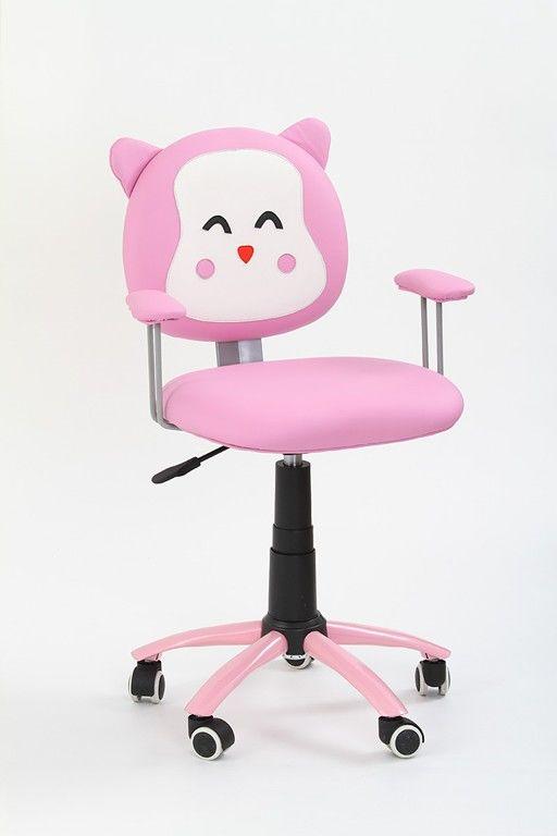 HALMAR Fotel obrotowy KITTY