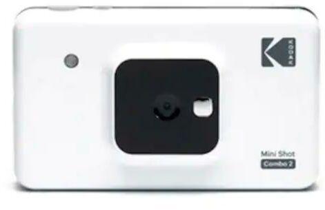 Kodak Mini Shot Combo 2 (biały) - Kup na Raty - RRSO 0%