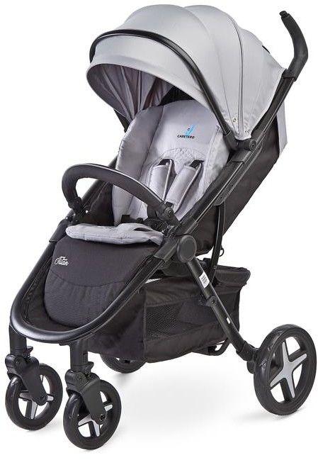 Wózek Caretero Titan - Grey