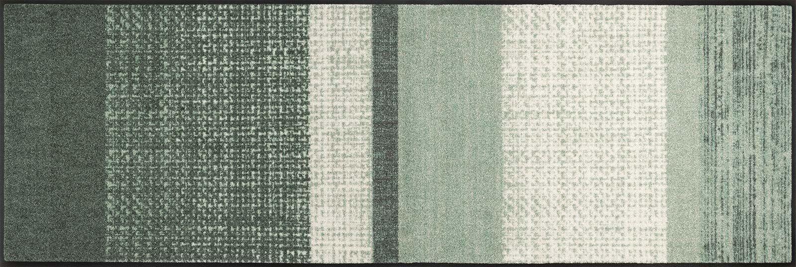 Wash + sucha mata, zielona, 60 x 180 cm
