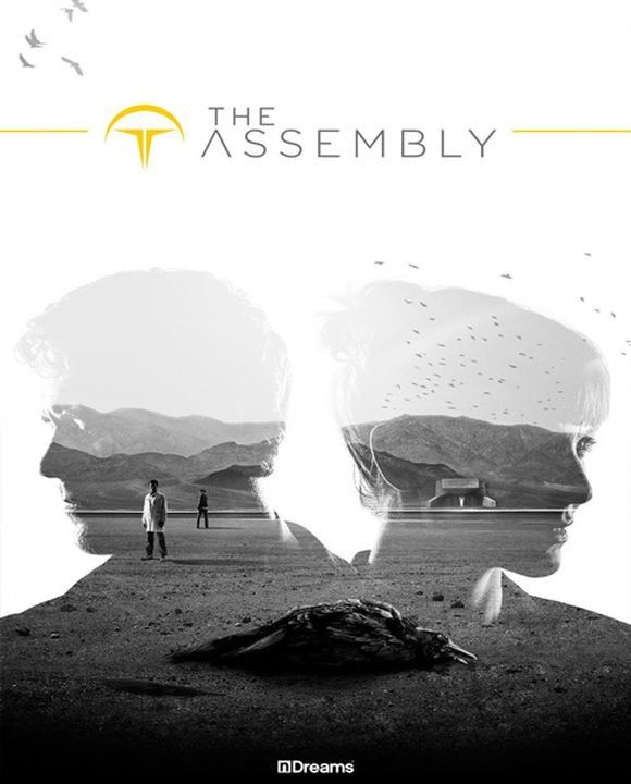 The Assembly (PC) klucz Steam