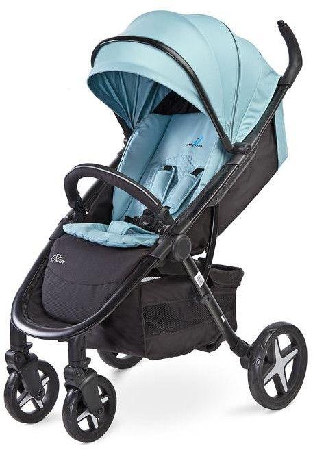 Wózek Caretero Titan - Mint