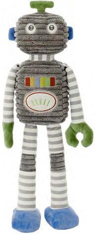 TeddyKompsniet Robo Kidz robot Omega 45cm 02825