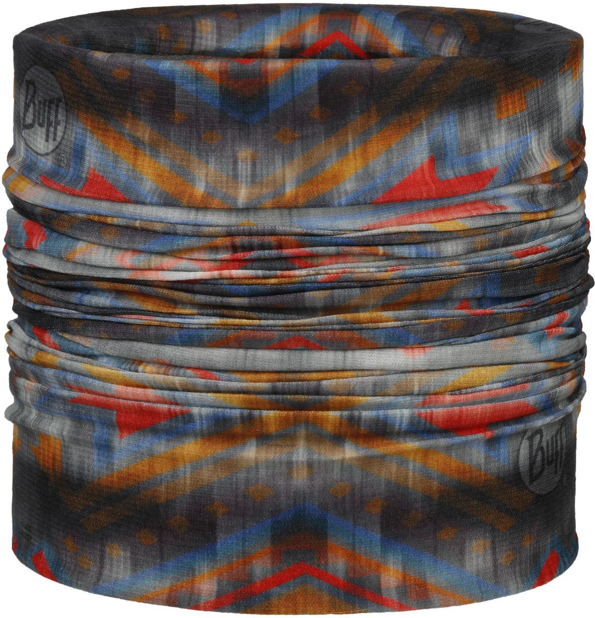 Chustka Wielozadaniowa Coolnet Wild by BUFF, kolorowy, One Size