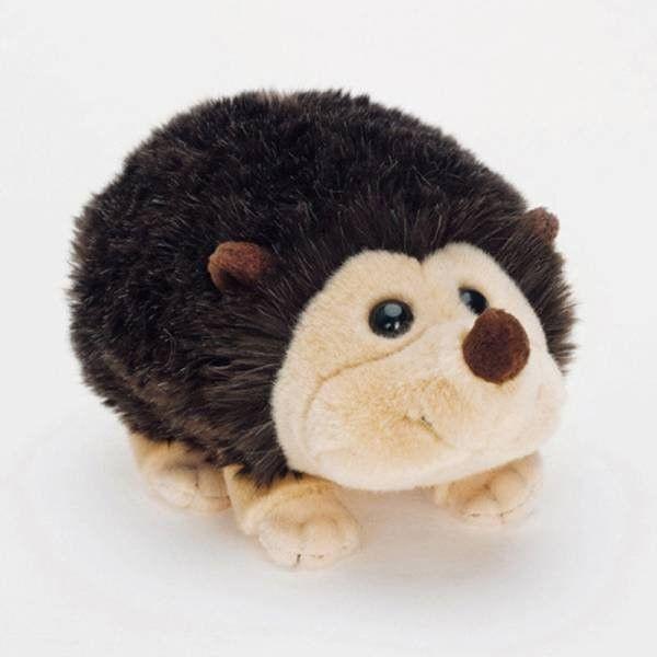 Teddykompaniet Pluszowy jeż 24cm 7100