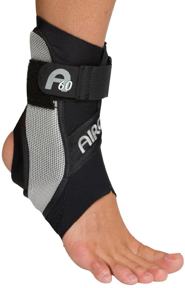 AIRCAST A60 - Anatomiczny stabilizator stawu skokowego kostki (02T)
