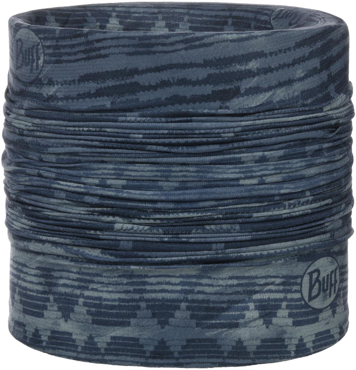 Chustka Wielozadaniowa Coolnet UV+ Tzom by BUFF, niebieski, One Size