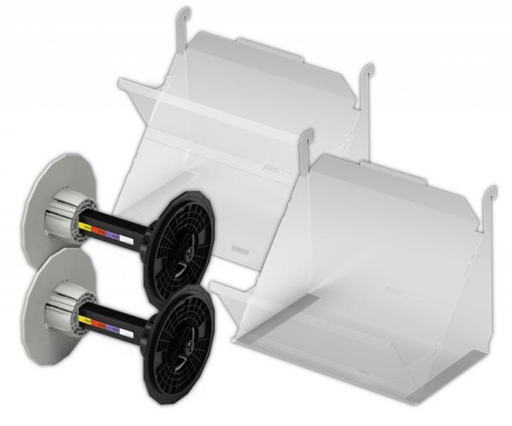 Starter Kit EPSON do SL-D700 (C12C891171SK)