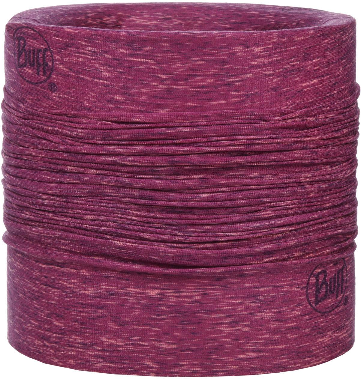 Chustka Wielozadaniowa Coolnet UV+ Raspberry by BUFF, fioletowy, One Size