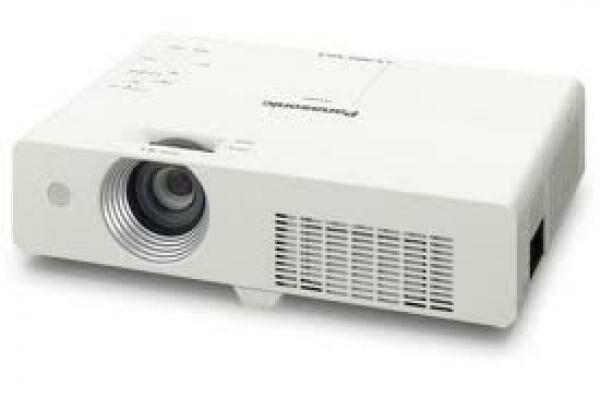 Projektor PANASONIC PT-LX30H+ UCHWYTorazKABEL HDMI GRATIS !!! MOŻLIWOŚĆ NEGOCJACJI  Odbiór Salon WA-WA lub Kurier 24H. Zadzwoń i Zamów: 888-111-321 !!!