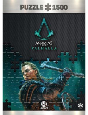 Puzzle GOOD LOOT Assassin''s Creed Valhalla - Eivor Female