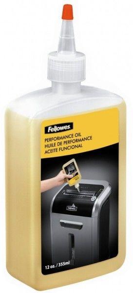Olej do niszczarek Fellowes, pojemność 350 ml, 35250 -  Rabaty  Porady  Hurt  Wyceny   sklep@solokolos.pl   tel.(34)366-72-72
