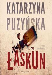 Łaskun - Audiobook.