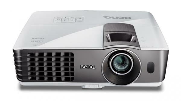 Projektor BenQ MW721+ UCHWYTorazKABEL HDMI GRATIS !!! MOŻLIWOŚĆ NEGOCJACJI  Odbiór Salon WA-WA lub Kurier 24H. Zadzwoń i Zamów: 888-111-321 !!!