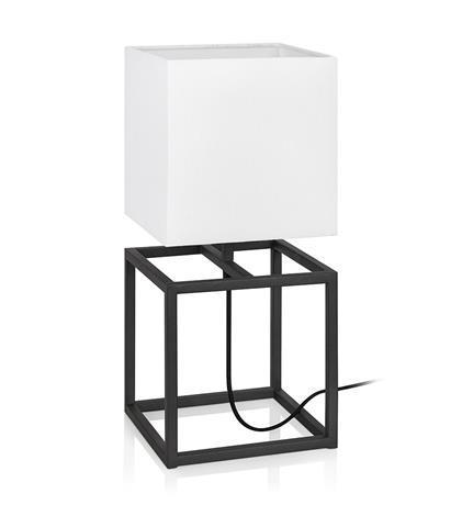 Lampa na stół CUBE 107306 - Markslojd  Mega rabat przez tel 533810034  Zapytaj o kupon- Zamów