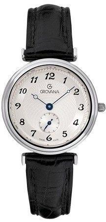 Zegarek Grovana 3276.1532 - CENA DO NEGOCJACJI - DOSTAWA DHL GRATIS, KUPUJ BEZ RYZYKA - 100 dni na zwrot, możliwość wygrawerowania dowolnego tekstu.