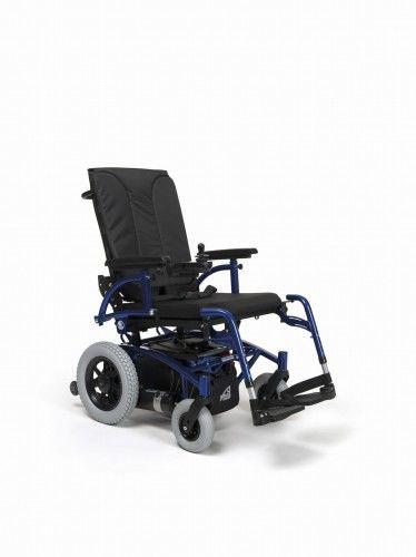 Wózek inwalidzki elektryczny NAVIX RWD