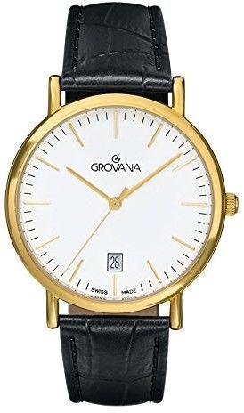 Zegarek Grovana 1229.1513 - CENA DO NEGOCJACJI - DOSTAWA DHL GRATIS, KUPUJ BEZ RYZYKA - 100 dni na zwrot, możliwość wygrawerowania dowolnego tekstu.