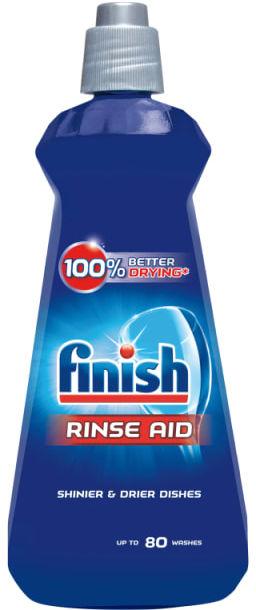FINISH Plyn nabłyszczający Shine Regular 400 ml