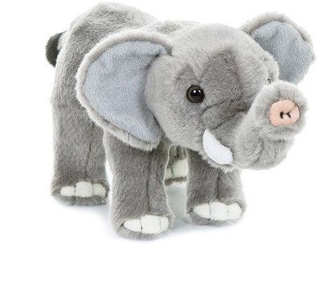 Teddykompaniet pluszowy słonik 2465