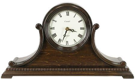 Castel CLK1881 - zegar kominkowy