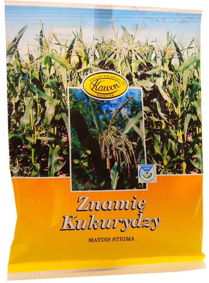 Znamię kukurydzy - Kawon - 25g