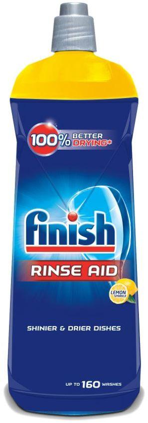 FINISH Plyn nabłyszczający Shine Lemon 800 ml