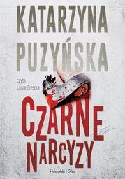 Czarne narcyzy - Audiobook.
