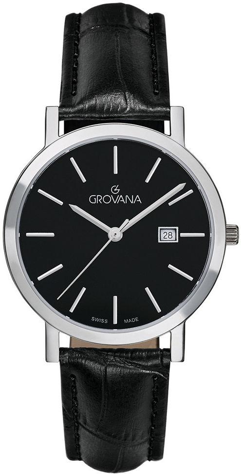Zegarek Grovana 3230.1937 - CENA DO NEGOCJACJI - DOSTAWA DHL GRATIS, KUPUJ BEZ RYZYKA - 100 dni na zwrot, możliwość wygrawerowania dowolnego tekstu.