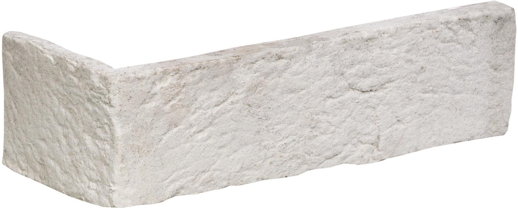 Cegła Retro Vanilia 19x6,5