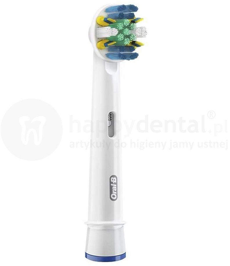 BRAUN Oral-B FlossAction 1szt. EB25-1 - końcówka do szczoteczki elektrycznej Braun Oral-b
