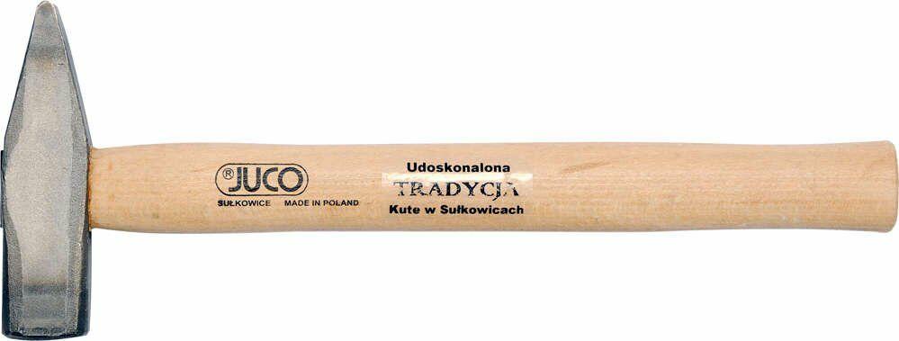 Młotek ślusarski tradycyjny 0,5kg Juco 29993 - ZYSKAJ RABAT 30 ZŁ