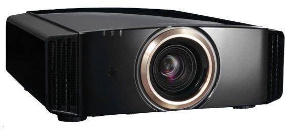 Projektor JVC DLA-RS49 - Projektor archiwalny - dobierzemy najlepszy zamiennik: 71 784 97 60.