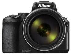Nikon Coolpix P950 Czarny
