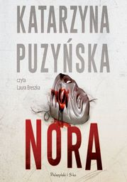 Saga o policjantach z Lipowa. Nora - Audiobook.