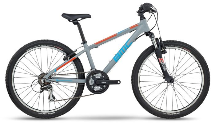 "BMC SPORTELITE SE 24"" (grey blue)"