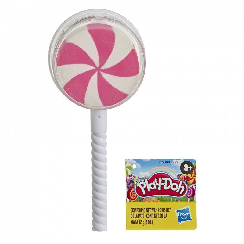 Masa plastyczna PlayDoh Peppermint Lolli pop