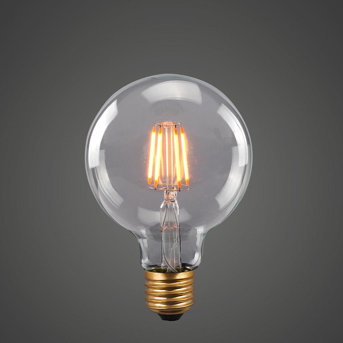 RETRO LED BULB 3806125 ITALUX