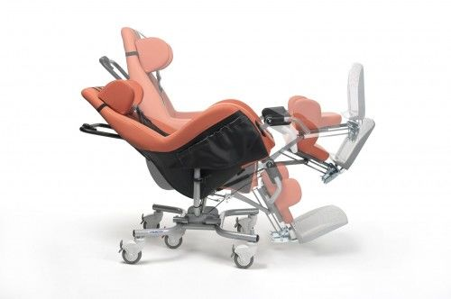 Wózek specjalny pielęgnacyjny ALTITUDE