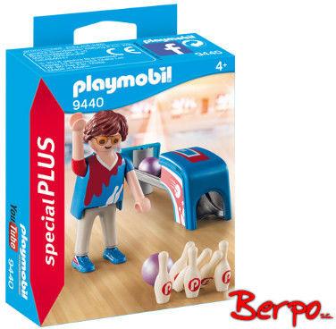 Playmobil - Gra w kręgle 9440