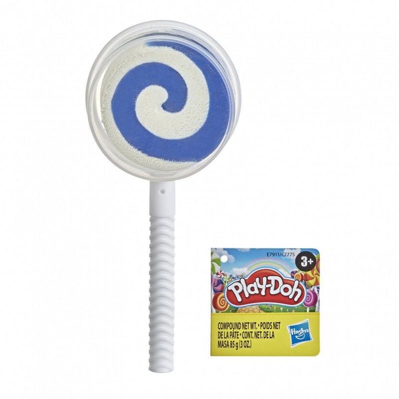 Masa plastyczna PlayDoh Swirl Lollipop