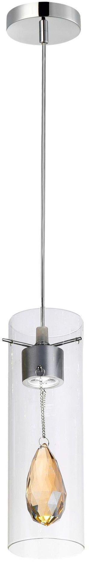 Ledowa lampa wisząca E375-Devi