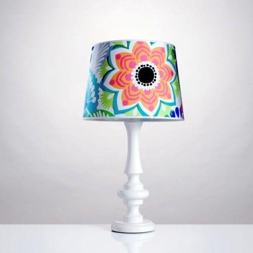 Lampka nocna Kwiatowa Moc