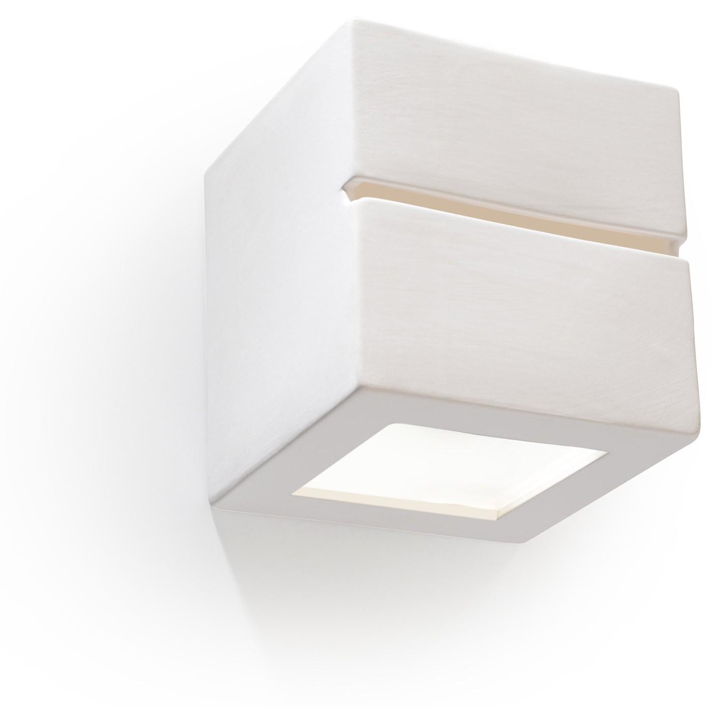 Kinkiet Ceramiczny LEO LINE - Sollux