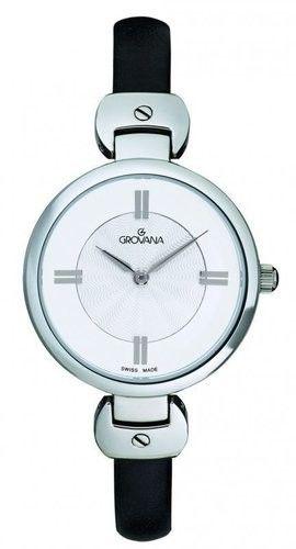 Zegarek Grovana 4481.1532 - CENA DO NEGOCJACJI - DOSTAWA DHL GRATIS, KUPUJ BEZ RYZYKA - 100 dni na zwrot, możliwość wygrawerowania dowolnego tekstu.