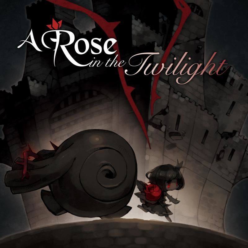 A Rose in the Twilight (PC) klucz Steam