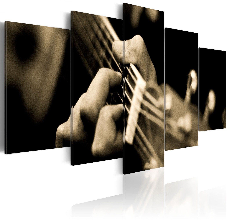 Obraz - gitara klasyczna