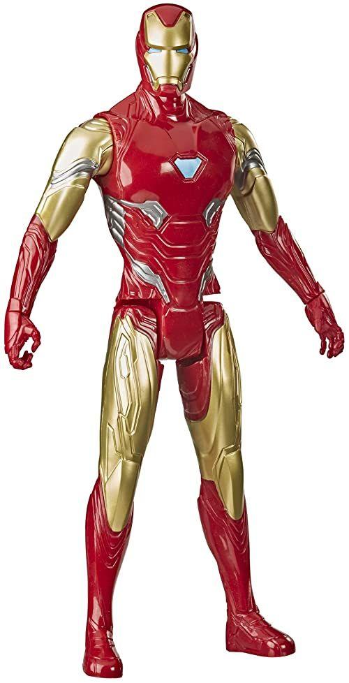 AVN TITAN HERO IRON MAN